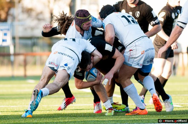 Mirano Rugby batte il Silea