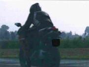 Moto a 211 chilometri all'ora. Patente sospesa per un cittadino del Portogruarese