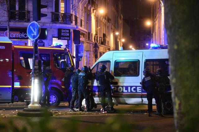 Strage di Parigi: Il presidente Zaia all'ambasciatrice Francese