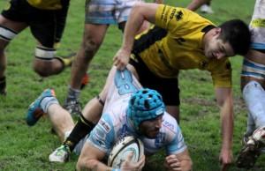 Trofeo d'Eccellenza: Lafert San Donà vs Rugby Viadana