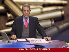 Una pallottola spuntata: la sicurezza in Italia