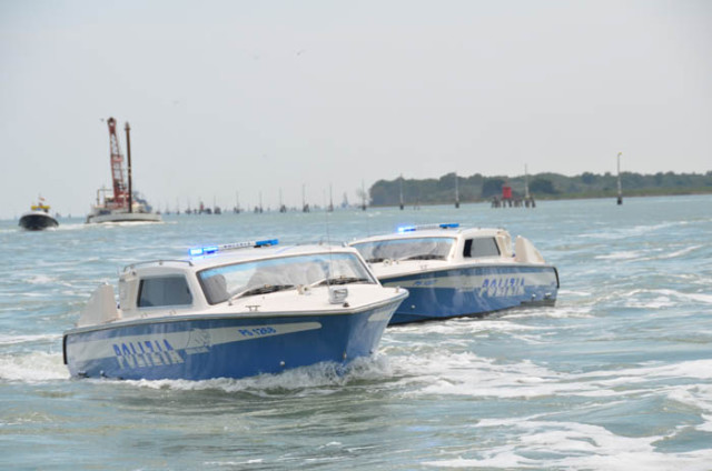 Venezia, arrestata la Gang formata da 7 ragazzi che ha commesso rapine e furti