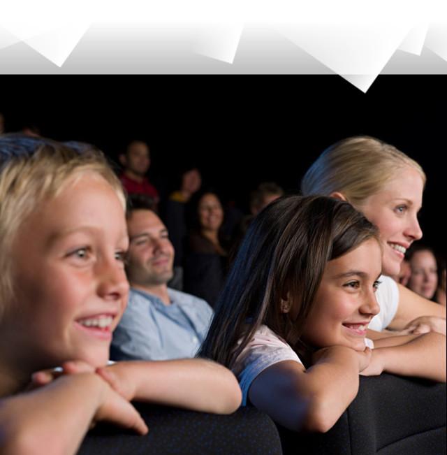 """Inizia domani la rassegna """"Il cinema per ragazzi"""""""