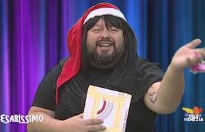 tempo di regalini di Natale
