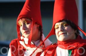 Marghera, Venerdì al Parco Catene festa con i Bebidens