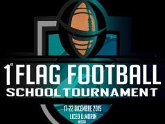 Islanders: primo torneo scolastico di flag football