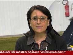 Donatella Ricci parla del proprio record