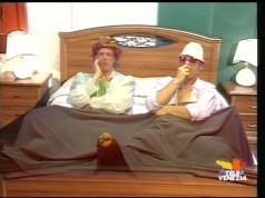 Carlo e Giorgio sciò: Sergio, Giancarla e i fantasmi