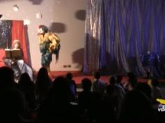 Cazzago di Pianiga: Thalita Qum, la fata sibilla e gli animali