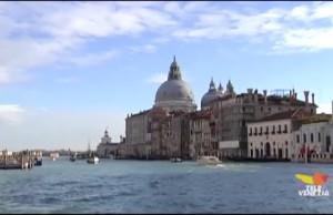 Venezia, da oggi città blindata