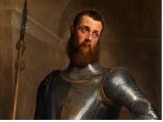 """""""Il Magnifico Guerriero"""" ai Civici Musei di Bassano del Grappa"""
