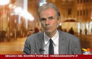 Andrea Ferrazzi critica le ZTL