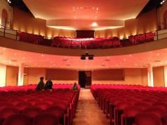 """Teatro toniolo presenta """"Io sono teatro"""""""