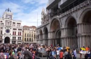 Venezia, sicurezza:saltano le processioni