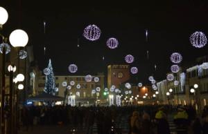 Le città in festa – Natale