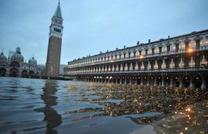 Maree di Venezia