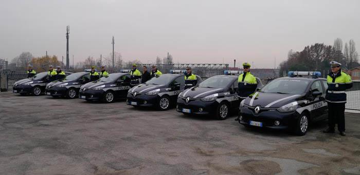 Nuove Oggi Municipale Operative VeneziaDa Polizia 6 Vetture Di qUVSzpGM