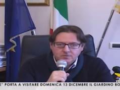 sindaco di Chioggia