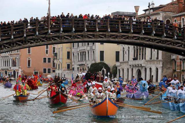 Festa Veneziana del Carnevale di Venezia