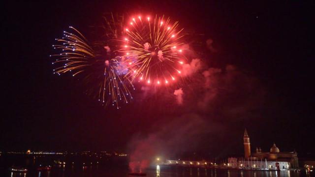 Capodanno 2016 a Venezia