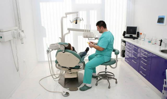 dentisti veneziani