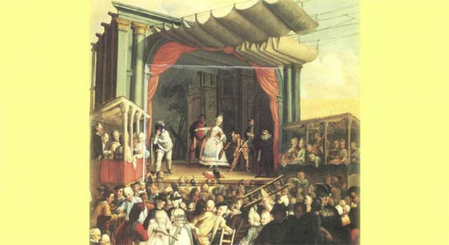programma culturale del Carnevale di Venezia