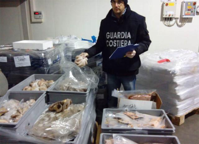prodotti ittici