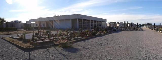 cimitero di Jesolo