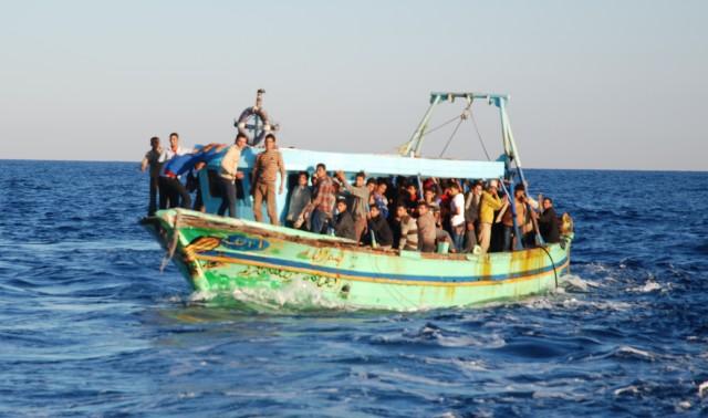 reato di immigrazione clandestina