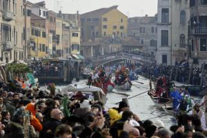 foto del Carnevale di Venezia