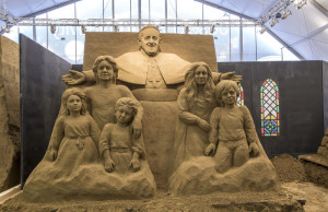 Presepe di Sabbia