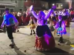 Carnevale di Burano 2016