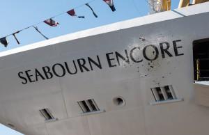 Seabourn Encore