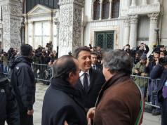 Vertice internazionale Italia - Francia