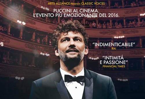 Serata con Puccini