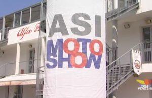 A.S.I. Moto Show