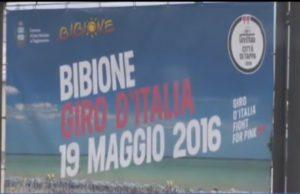 Giro d'Italia a Bibione