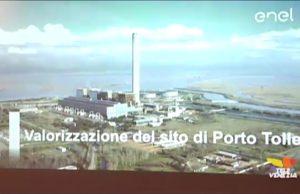 Centrale Enel di Porto Tolle