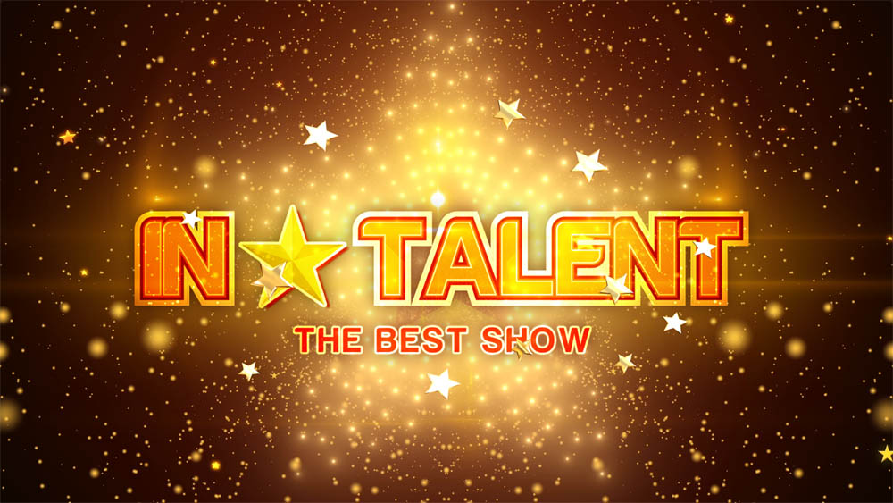 Talent The Best Show