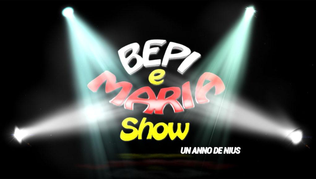 Bepi e Maria Show