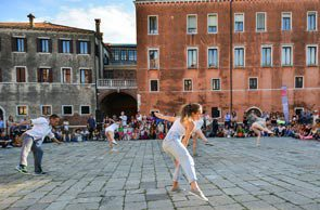 festival internazionale di danza