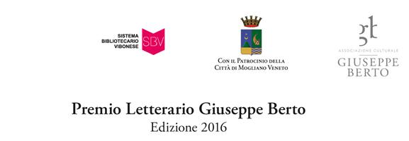Premio letterario Berto