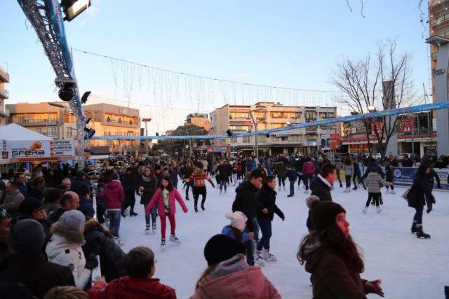 Jesolo on Ice