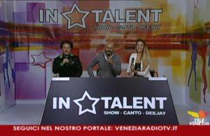 lancio tg talent 2 edizione