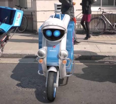 mini-scooter
