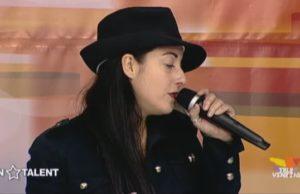 Erika Vitturi