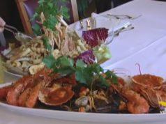 ristorante La Palafitta