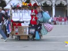 venditori ambulanti