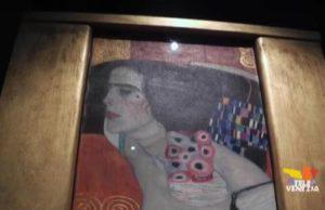 Giuditta di Klimt