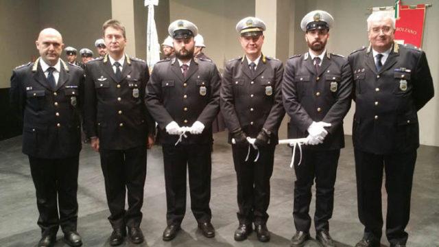 Polizia locale di Venezia